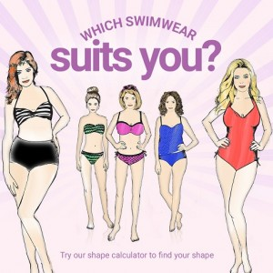 71933337f9e85 Swimwear365 | Shape Calculator