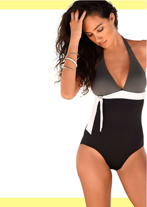 Ladies Womens Swimsuits One Piece Swimwear Swimwear365